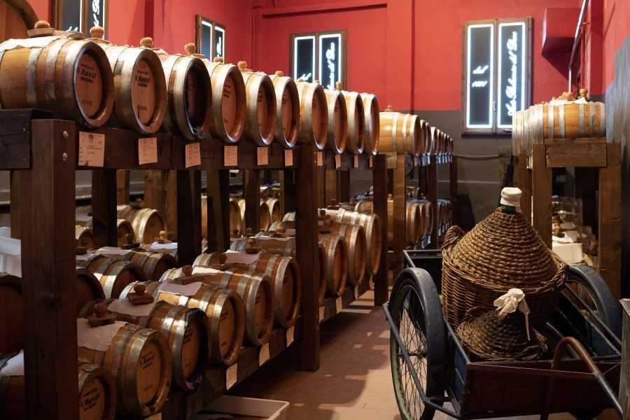 Enoteca Emilia Romagna Visita guidata in Acetaia con degustazione