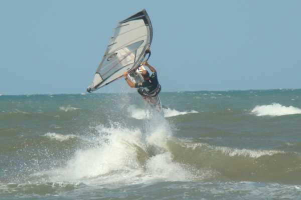 Noleggio di Surf Sup Windsurf