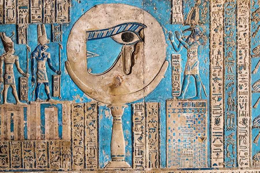 Daily tours Egypt Dendera and Abydos Daily Tour from Makadi Bay