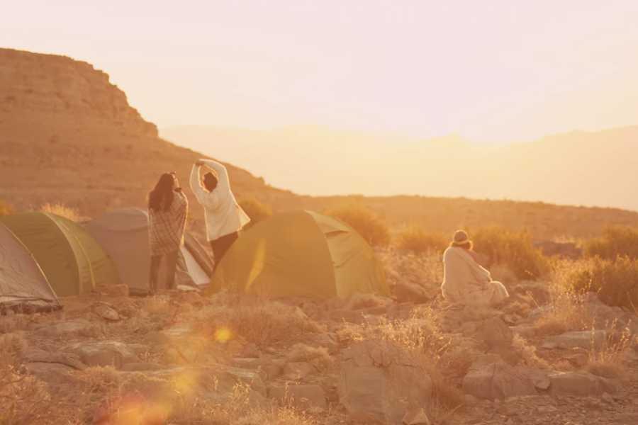Adventurati Outdoor Ramadan Iftar at the Highest Camp in UAE - 30 April