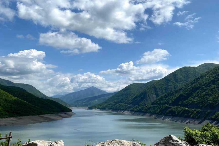 Friendly.ge To The Majestic Kazbegi Full Day - Stepantsminda, Gudauri