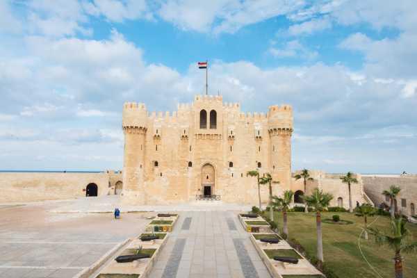 3 Day Cairo Itinerary