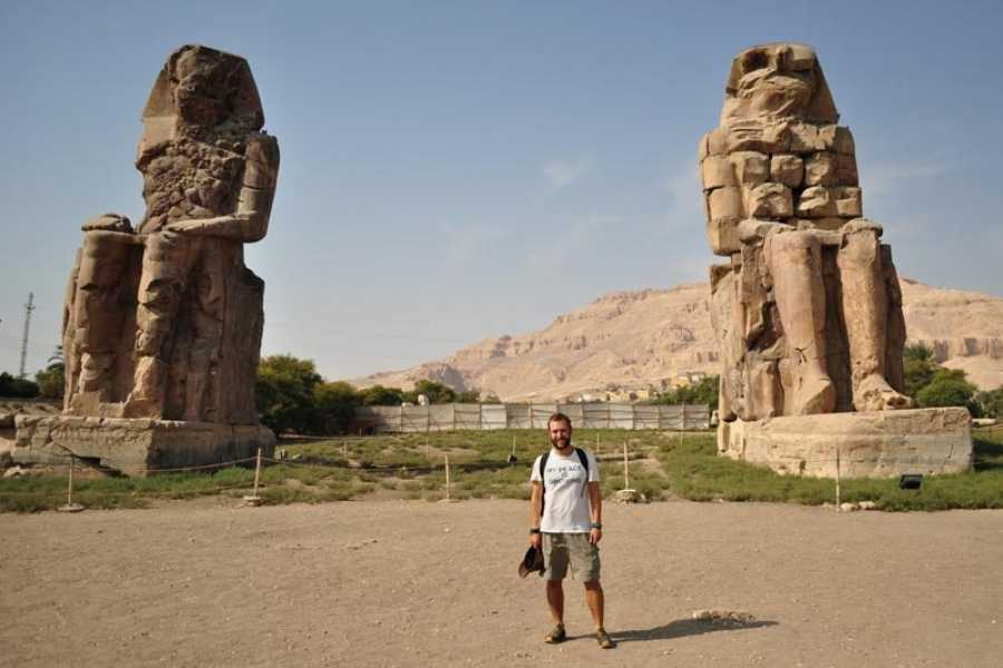 El Gouna Tours 3 Day Cairo Itinerary