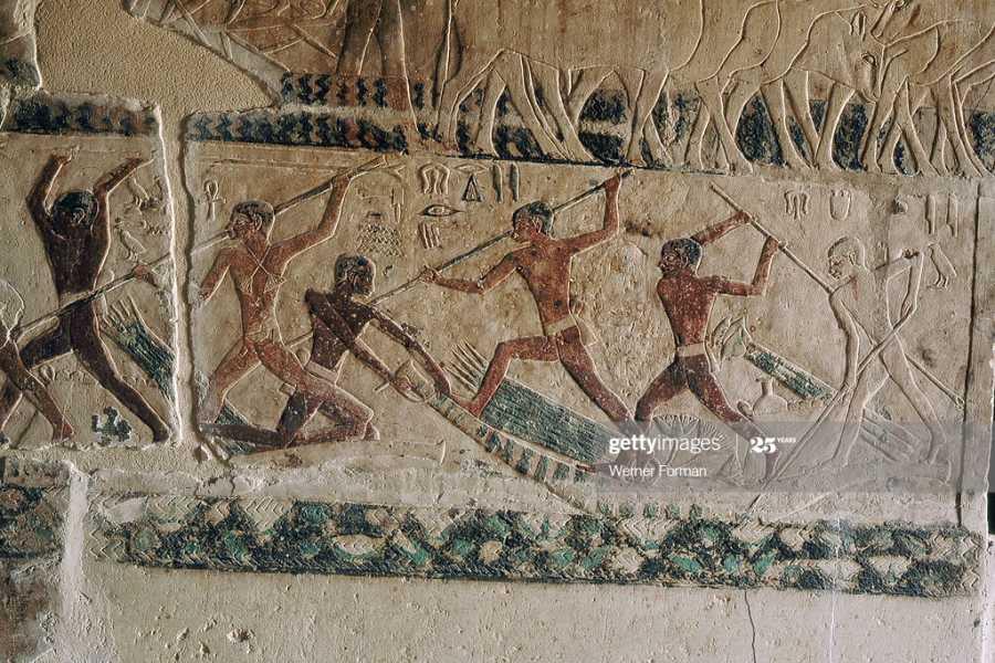 El Gouna Tours 5 päivän Egyptin kiertuepaketti