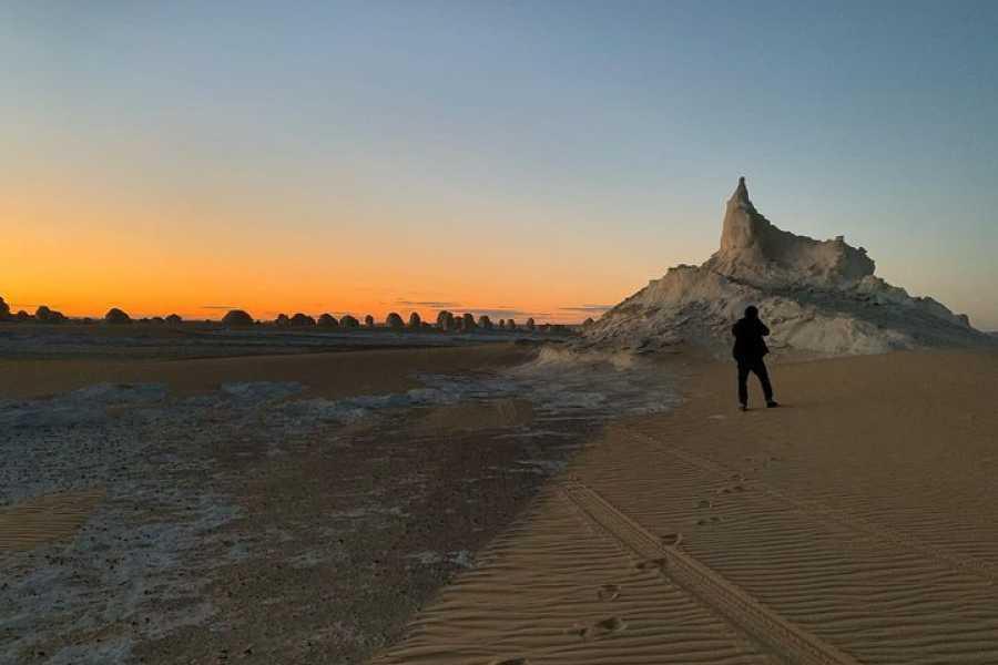 Marsa alam tours 2  Day trip to the white desert tour from Alexandria