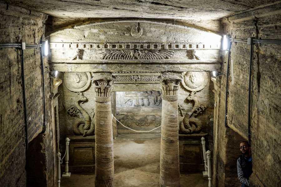 Daily tours Egypt 2 Days Cairo & Alexandria Tour from Soma Bay