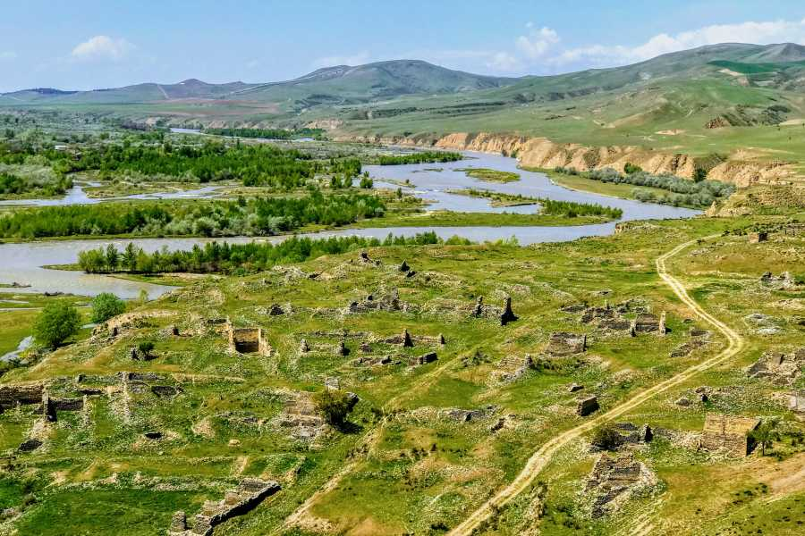 Friendly.ge Full-day Small Group Tour to Mtskheta, Gori (Stalin Museum), Uplistsikhe
