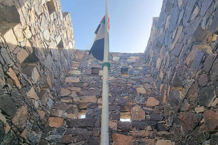 Absolute Adventure Seven Summits Trek