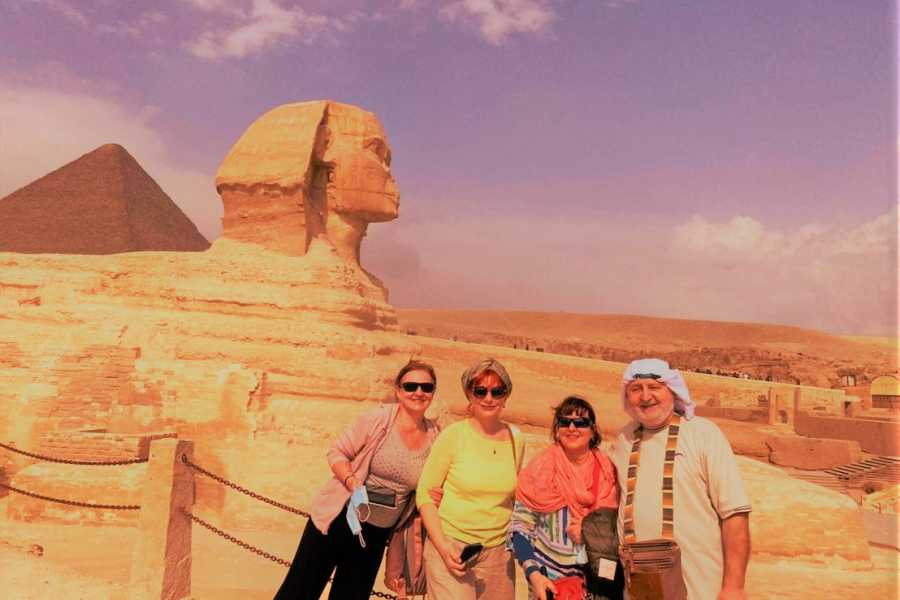 Journey To Egypt Cairo, Luxor, Aswan, & More - 9 Days