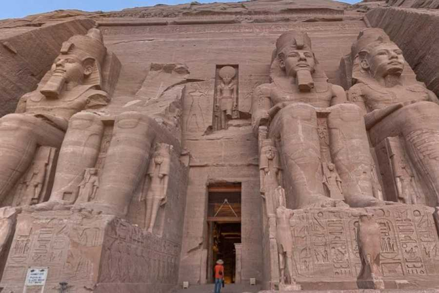 Daily tours Egypt Aswan & Abu Simbel 2 Days Trip from Soma Bay