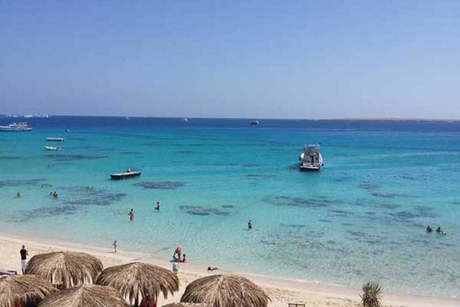 Daily tours Egypt Day trip to Sharm el Naga from Soma Bay