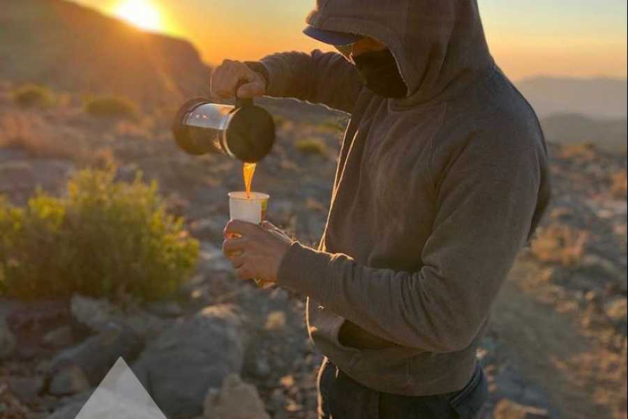 Adventurati Outdoor Ramadan Iftar at the Highest Camp in UAE - 16 April