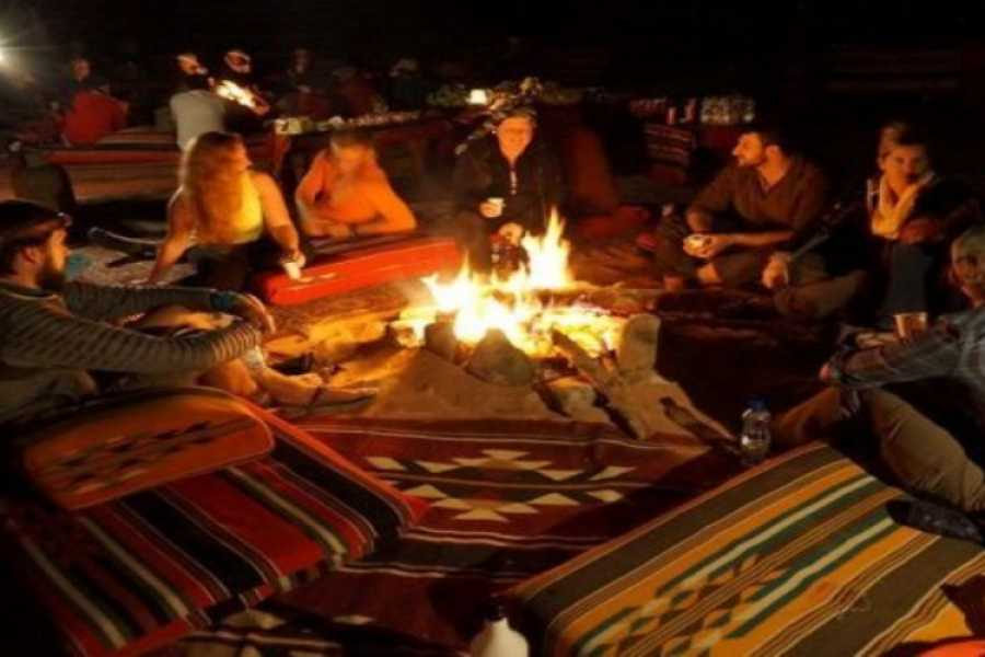 Daily tours Egypt Super Desert Safari Excursion from Soma Bay