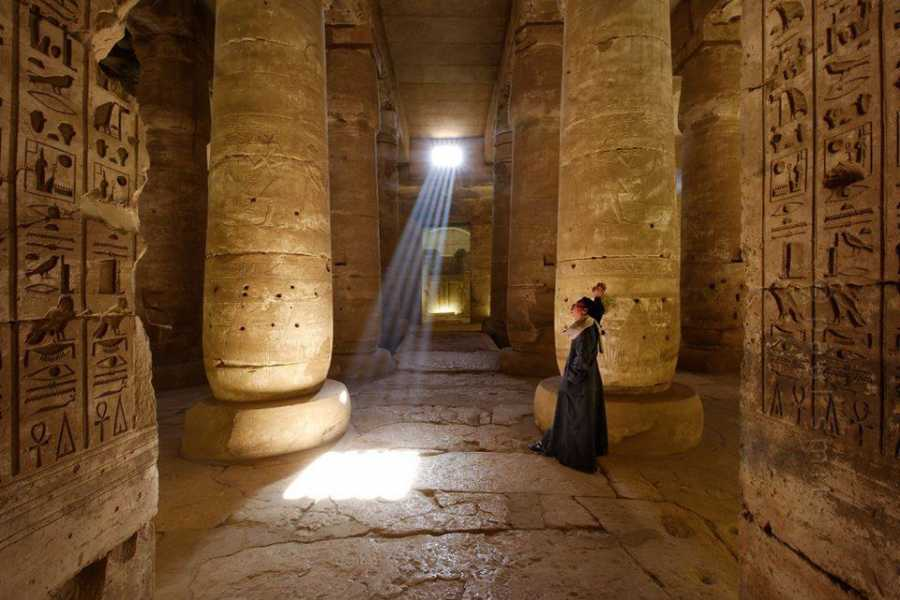 Journey To Egypt Sema Taw Y, The initiation of life 19 June 2021