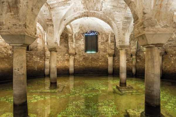 Dante a Ravenna: storia di un viaggiatore involontario