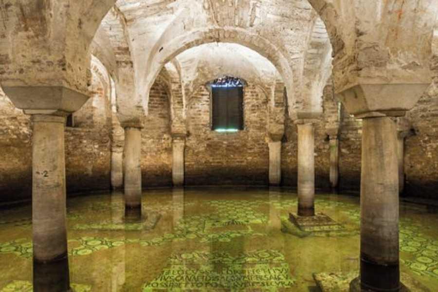 VisitRimini Dante in Ravenna:  the story of an involuntary traveler