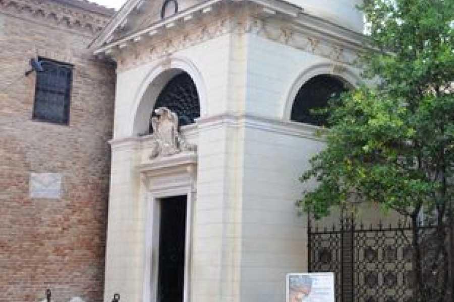 VisitRimini Dante a Ravenna: storia di un viaggiatore involontario