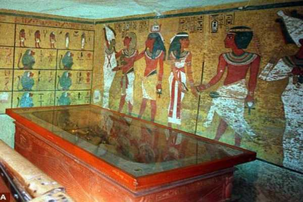 2 Day trip to Luxor from Portghalib