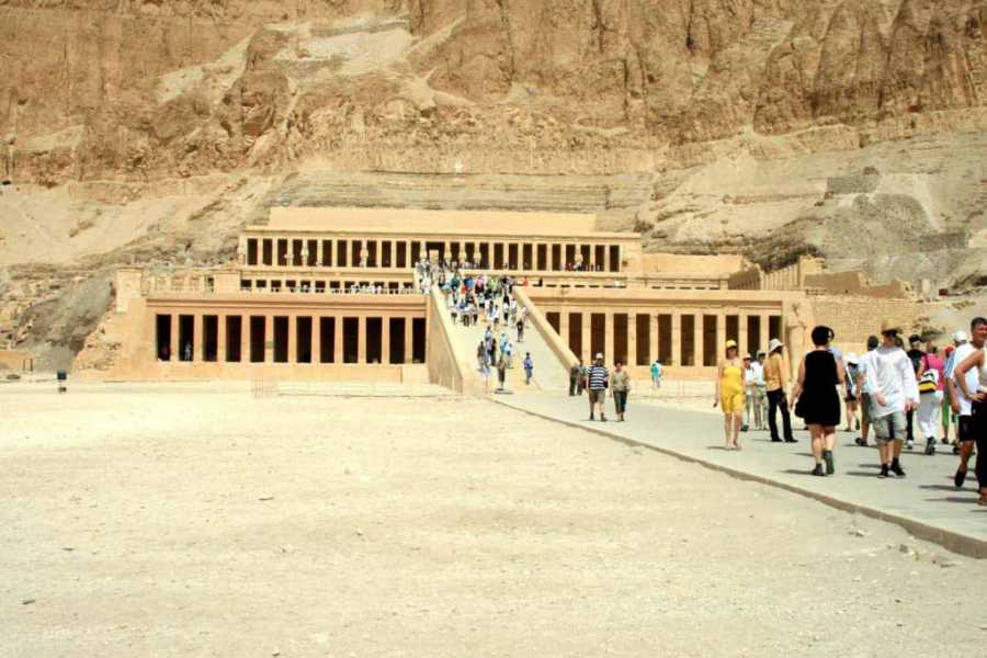 Daily tours Egypt Two days Luxor Aswan and Abu simble from Port ghalib