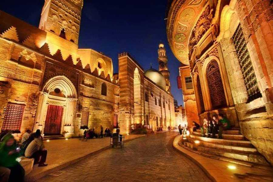 Daily tours Egypt Cairo two days Tour from Port Ghalib By Flight