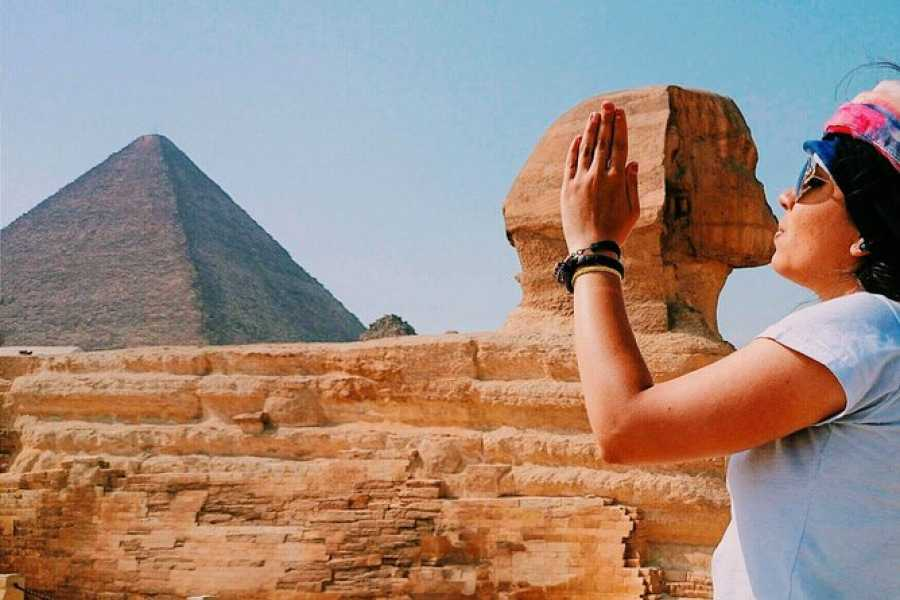 Daily tours Egypt Port Ghalib to Cairo and Luxor Two Days Trip