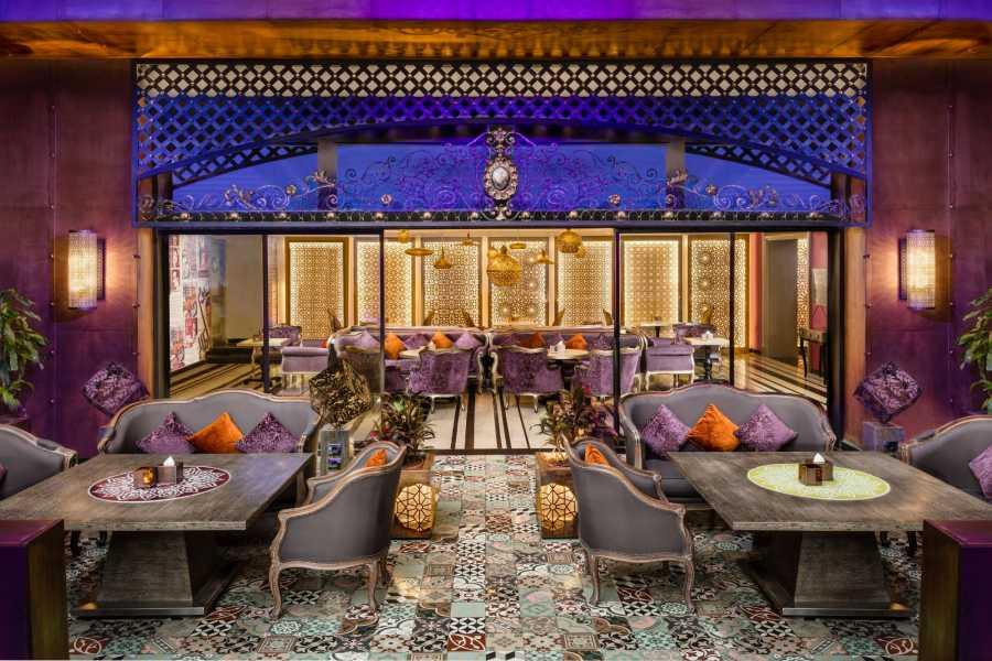 EMO TOURS EGYPT Book Iftar Ramadan at 5 stars resrurant in Cairo