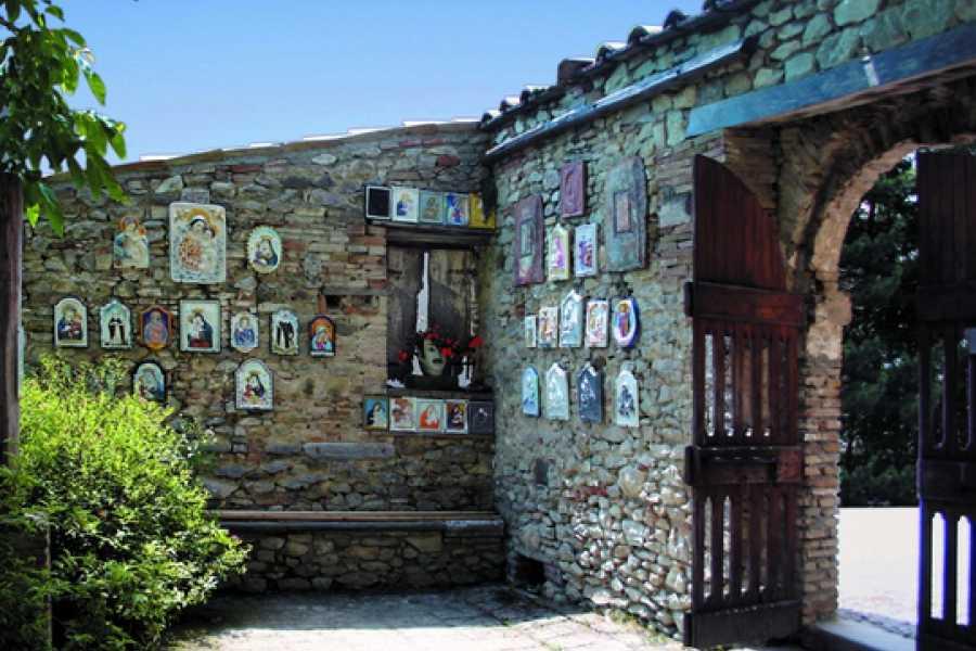 VisitRimini Borghi da favola: Pennabilli