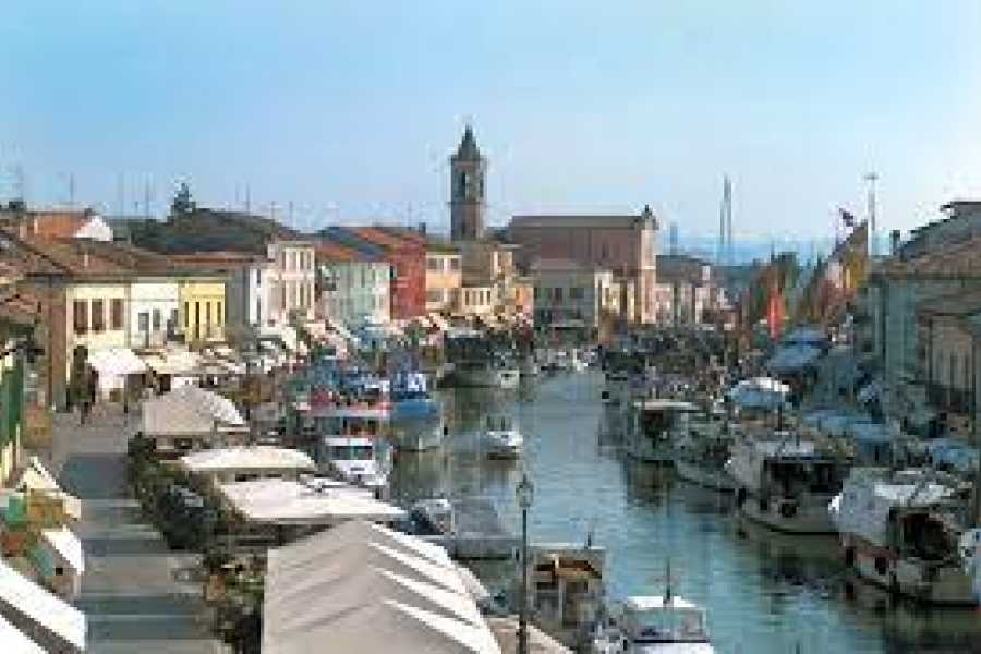 VisitRimini Fairytale villages: Cesenatico