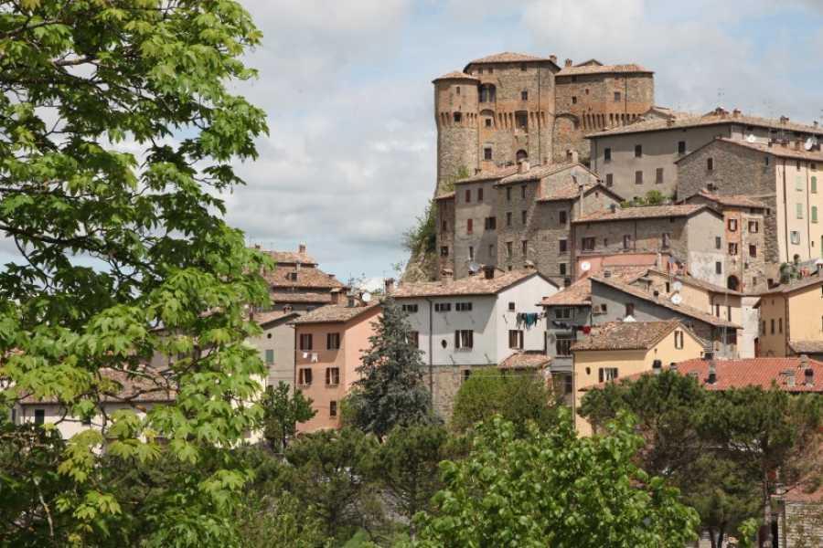 VisitRimini Borghi da favola: Sant'Agata Feltria