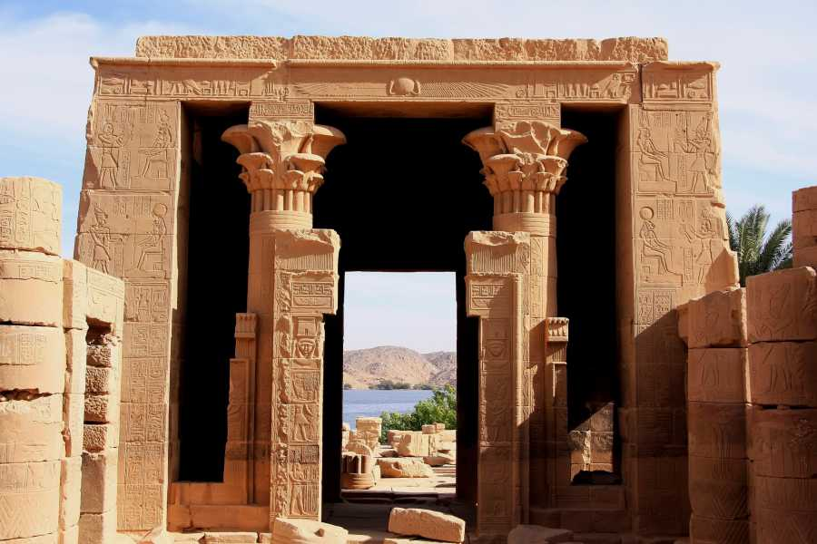 Daily tours Egypt Day Tour to Aswan from Port Ghalib