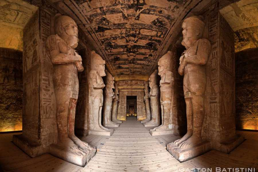 Daily tours Egypt Abu Simbel and Aswan Two Day Trip from Port ghalib