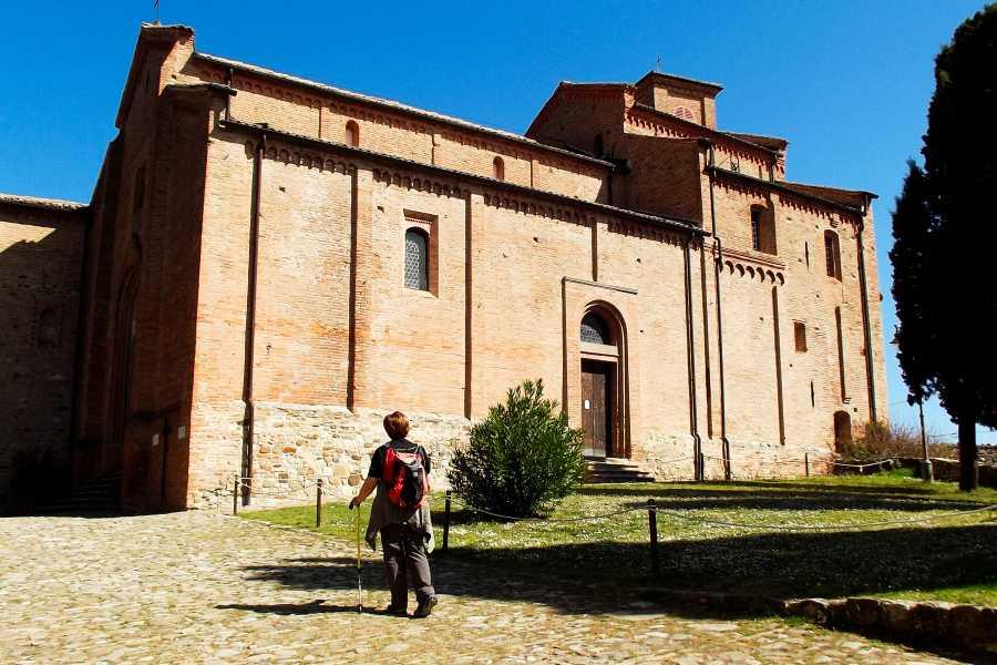 Bologna Welcome - eXtraBo Tramonto sui borghi dimenticati