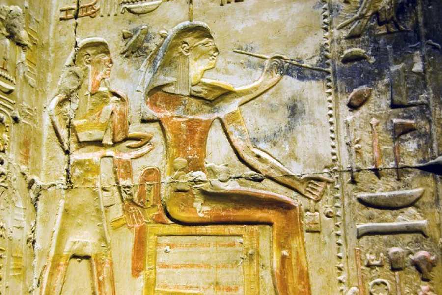Marsa alam tours Übernachtung nach Luxor mit Dendera und Abydos von Hurghada