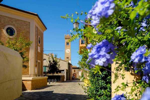 Tour in Bike - Lungo l'antica Via Emilia
