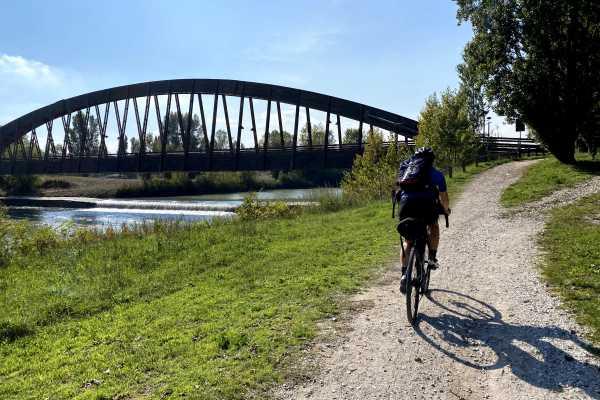 Tour in Bike - Le vie di Dante da Rimini a Verucchio