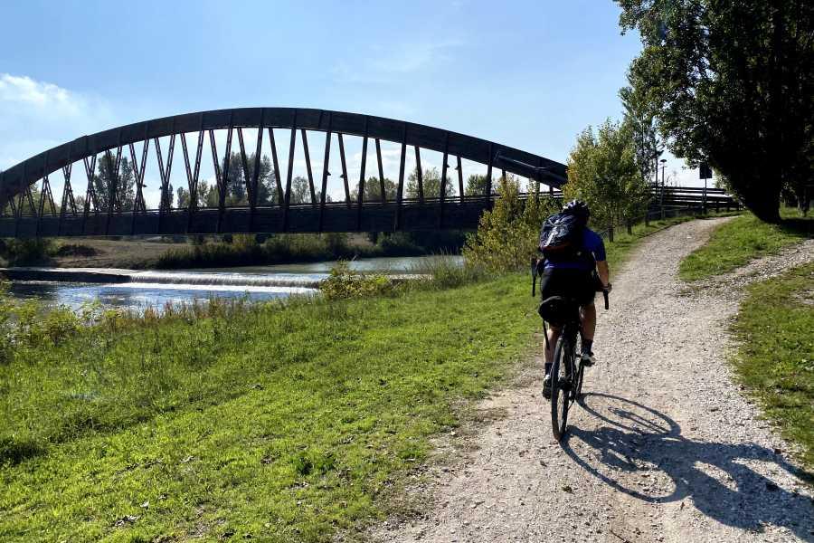 VisitRimini Tour in Bike - Le vie di Dante da Rimini a Verucchio