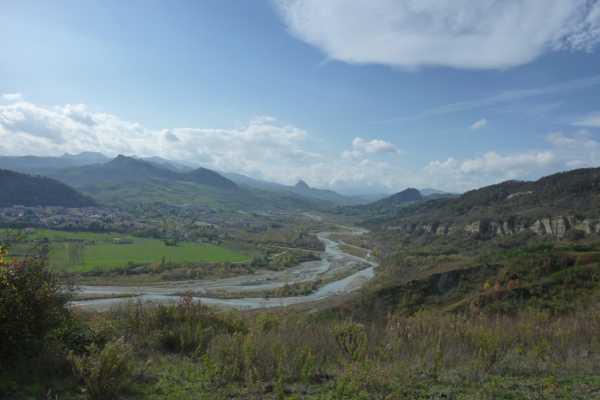 Tour in Bike - Terre Malatestiane Off Road
