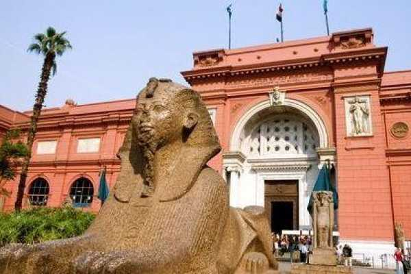3 Days 2 Nights Egypt Holiday Package Visit Cairo