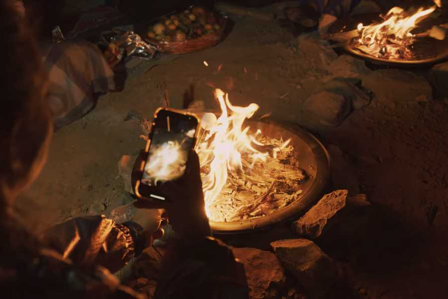 Adventurati Outdoor Build-a-Burger Night at Camp 1770 (2/3 July)