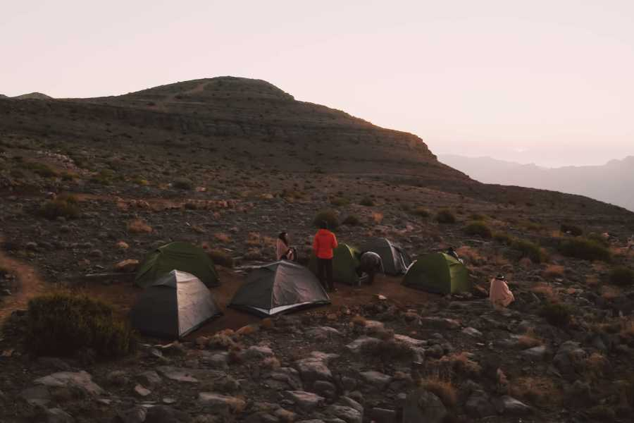 Adventurati Outdoor EID Getaway at Camp 1770 - WED 12 May