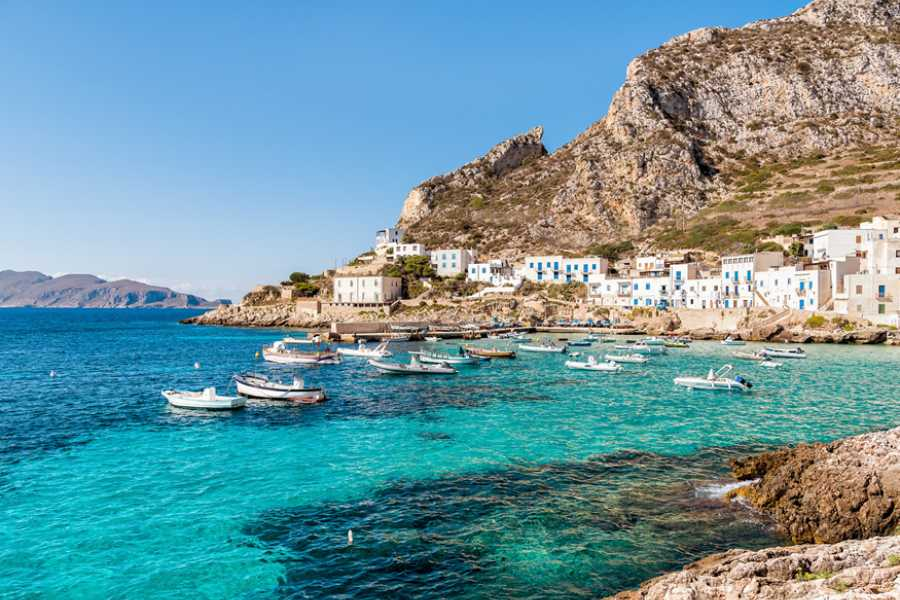 Italy on a Budget tours SAILING SICILY - 7 DAYS/6 NIGHTS