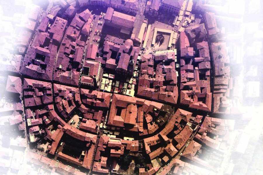 Bologna Welcome - eXtraBo Pedalando lungo la Ciclovia del Sole