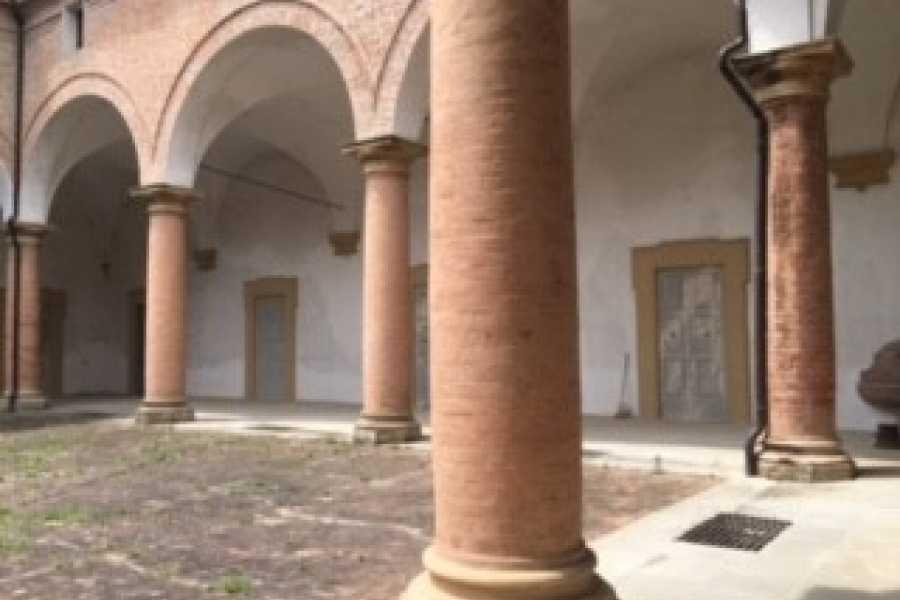 Bologna Welcome - eXtraBo Alla scoperta delle ville e dei castelli di Crevalcore