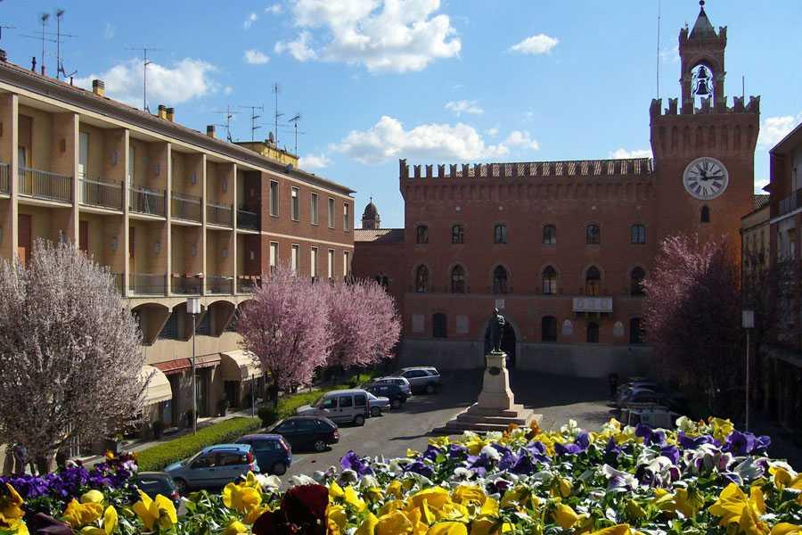 Bologna Welcome - eXtraBo A spasso tra i borghi della Pianura