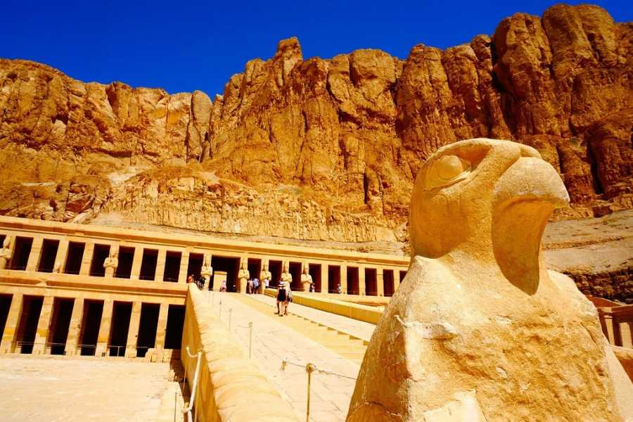 Daily tours Egypt Luxor day tour from El Quseir