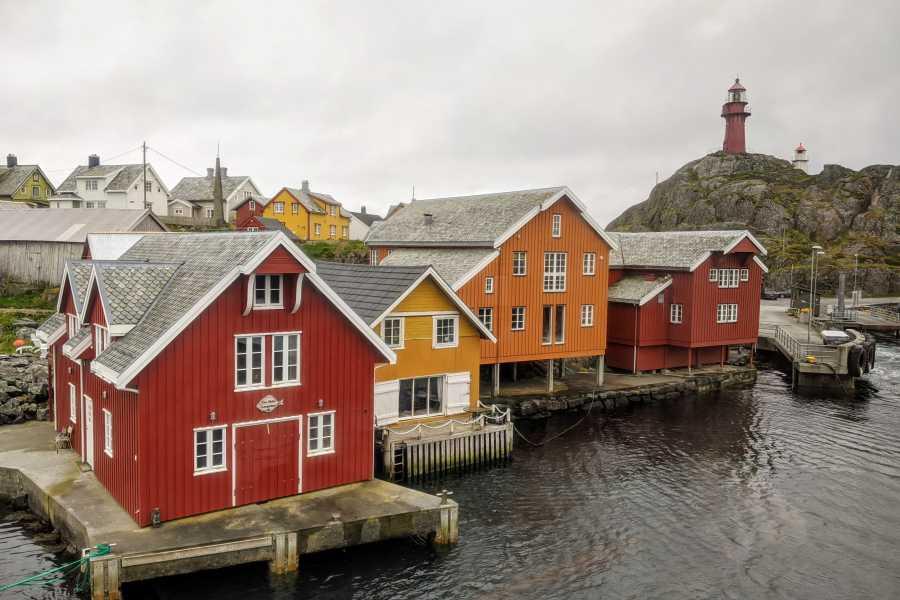 "Romsdalsmuseet ""The children's Ona"""
