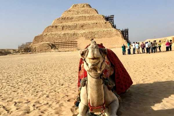 5 Days 4 Nights Egypt holiday package of Cairo and Alexandria
