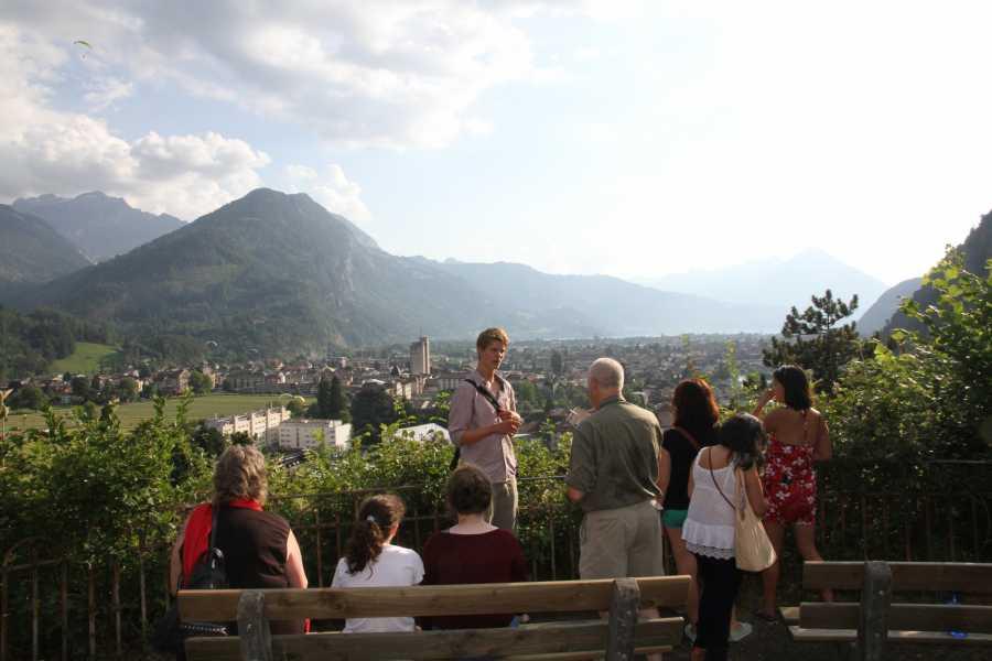 Interlaken Walking Tours Interlaken Free Walking Tour