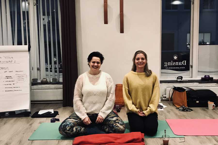 Be Nature Drift AS Yoga Retreat - 3 Dager