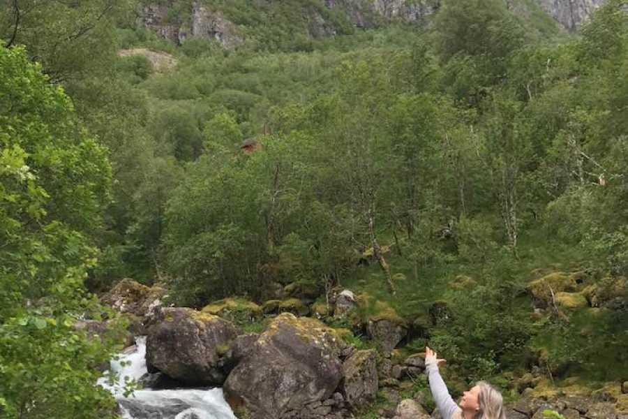 Be Nature Drift AS Yoga Retreat - 5 Dager
